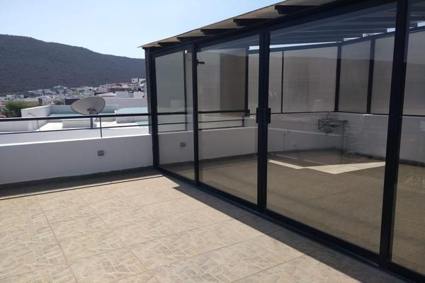 Foto de casa en venta en mil cumbres 1, cumbres del cimatario, huimilpan, querétaro, 14966717 No. 27