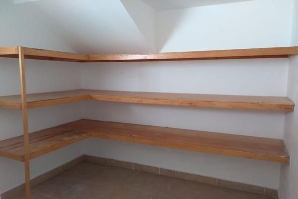 Foto de casa en venta en mil cumbres 1, cumbres del cimatario, huimilpan, querétaro, 14966717 No. 29