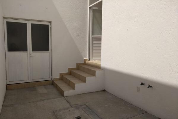 Foto de casa en venta en mil cumbres 1, cumbres del cimatario, huimilpan, querétaro, 14966717 No. 30