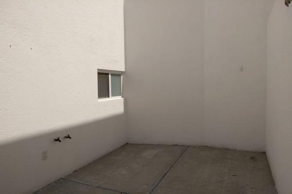 Foto de casa en venta en mil cumbres 1, cumbres del cimatario, huimilpan, querétaro, 14966717 No. 31