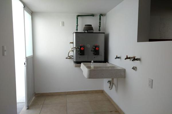 Foto de casa en venta en mil cumbres 1, cumbres del cimatario, huimilpan, querétaro, 14966717 No. 32