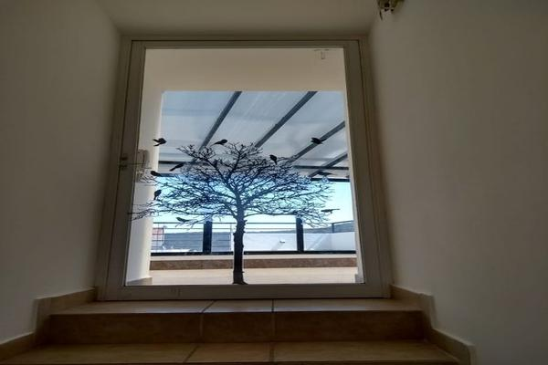 Foto de casa en venta en mil cumbres 1, cumbres del cimatario, huimilpan, querétaro, 14966717 No. 33