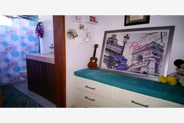 Foto de casa en venta en mil cumbres 1, cumbres del cimatario, huimilpan, querétaro, 0 No. 24