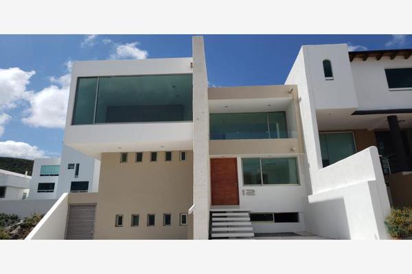 Foto de casa en venta en mil cumbres 1, cumbres del cimatario, huimilpan, querétaro, 0 No. 01