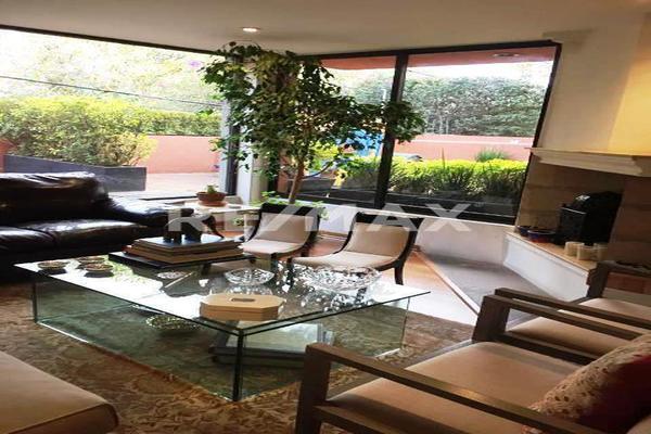 Foto de casa en condominio en renta en mil cumbres , lomas altas, miguel hidalgo, df / cdmx, 7157755 No. 02