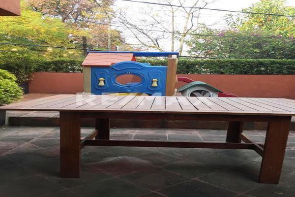 Foto de casa en condominio en renta en mil cumbres , lomas altas, miguel hidalgo, df / cdmx, 7157755 No. 05