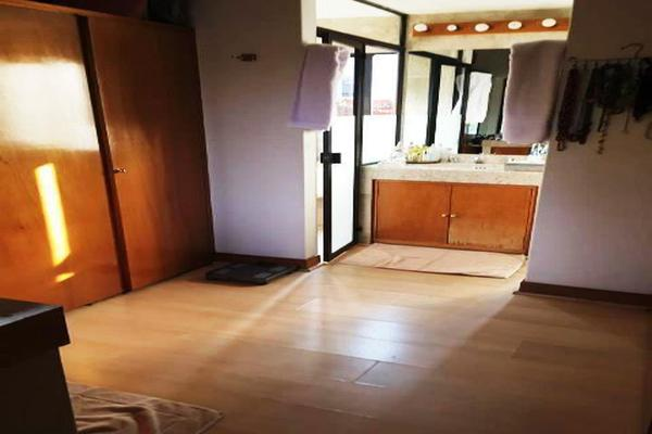 Foto de casa en condominio en renta en mil cumbres , lomas altas, miguel hidalgo, df / cdmx, 7157755 No. 07