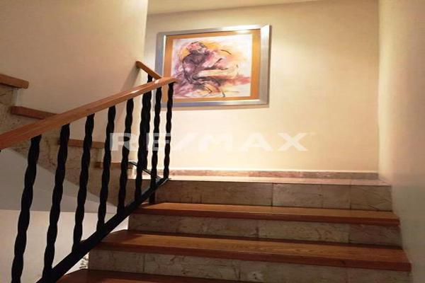 Foto de casa en condominio en renta en mil cumbres , lomas altas, miguel hidalgo, df / cdmx, 7157755 No. 11