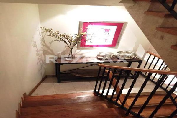 Foto de casa en condominio en renta en mil cumbres , lomas altas, miguel hidalgo, df / cdmx, 7157755 No. 12