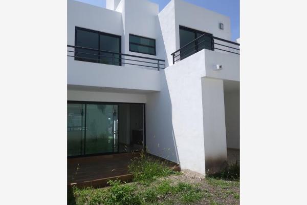 Foto de casa en venta en milenio iii 1, milenio iii fase a, querétaro, querétaro, 5691252 No. 01