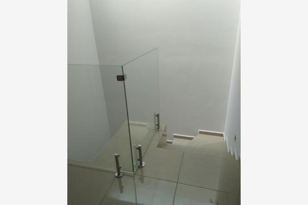 Foto de casa en venta en milenio iii 1, milenio iii fase a, querétaro, querétaro, 5691252 No. 04