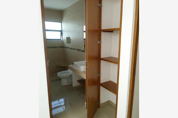 Foto de casa en venta en milenio iii 1, milenio iii fase a, querétaro, querétaro, 5691252 No. 05