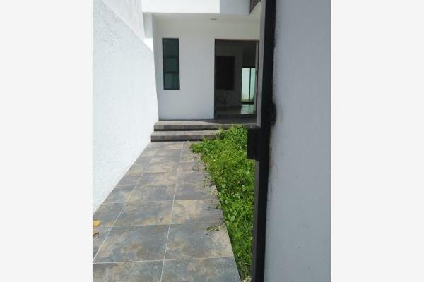Foto de casa en venta en milenio iii 1, milenio iii fase a, querétaro, querétaro, 5691252 No. 08