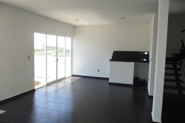 Foto de casa en venta en  , milenio iii fase a, querétaro, querétaro, 1376089 No. 17