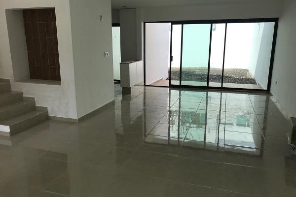 Foto de casa en venta en  , milenio iii fase a, querétaro, querétaro, 14034386 No. 04
