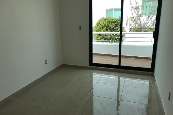 Foto de casa en venta en  , milenio iii fase a, querétaro, querétaro, 14034386 No. 10