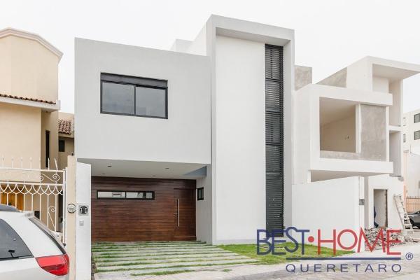 Foto de casa en venta en  , milenio iii fase a, querétaro, querétaro, 14036101 No. 01