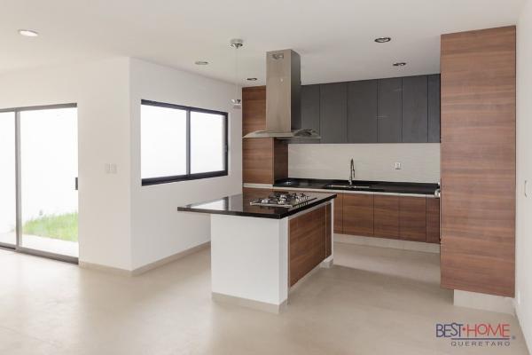 Foto de casa en venta en  , milenio iii fase a, querétaro, querétaro, 14036101 No. 03