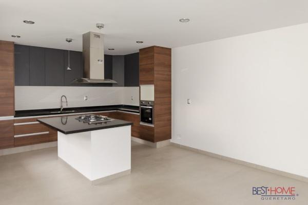 Foto de casa en venta en  , milenio iii fase a, querétaro, querétaro, 14036101 No. 04