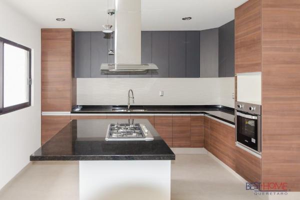 Foto de casa en venta en  , milenio iii fase a, querétaro, querétaro, 14036101 No. 05