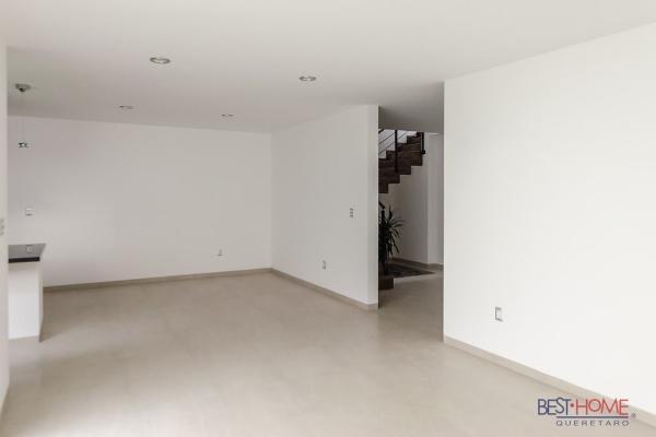 Foto de casa en venta en  , milenio iii fase a, querétaro, querétaro, 14036101 No. 07