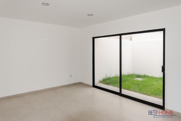 Foto de casa en venta en  , milenio iii fase a, querétaro, querétaro, 14036101 No. 08