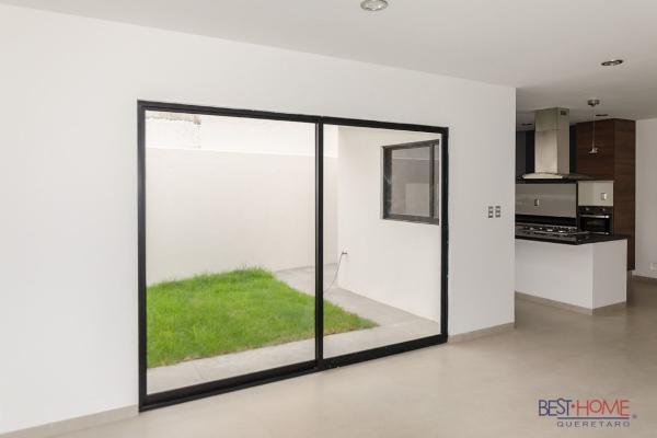 Foto de casa en venta en  , milenio iii fase a, querétaro, querétaro, 14036101 No. 09