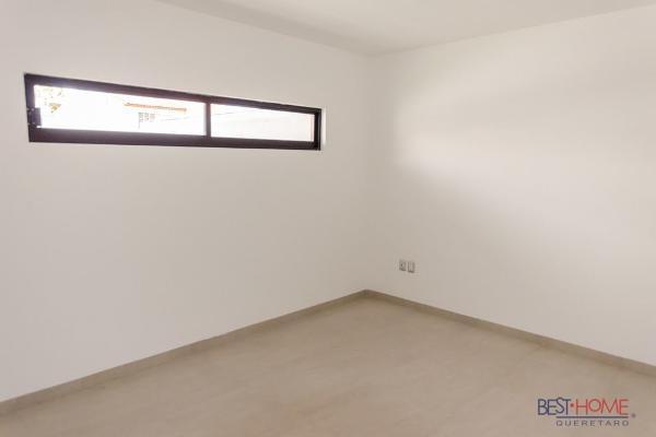 Foto de casa en venta en  , milenio iii fase a, querétaro, querétaro, 14036101 No. 10