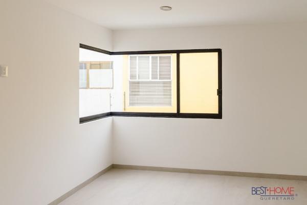 Foto de casa en venta en  , milenio iii fase a, querétaro, querétaro, 14036101 No. 14