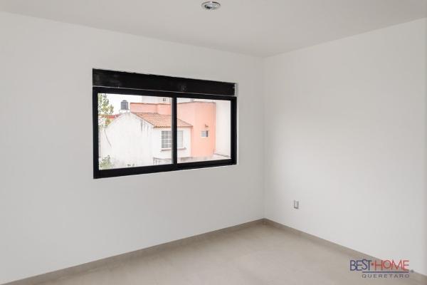 Foto de casa en venta en  , milenio iii fase a, querétaro, querétaro, 14036101 No. 17