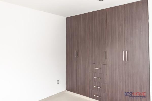 Foto de casa en venta en  , milenio iii fase a, querétaro, querétaro, 14036101 No. 18