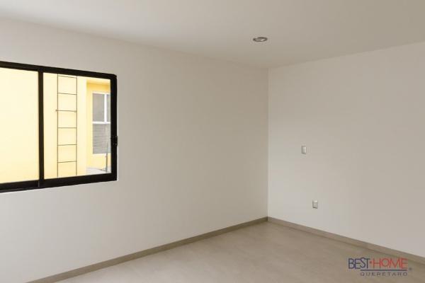 Foto de casa en venta en  , milenio iii fase a, querétaro, querétaro, 14036101 No. 22