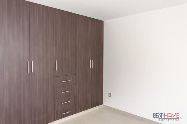 Foto de casa en venta en  , milenio iii fase a, querétaro, querétaro, 14036101 No. 23