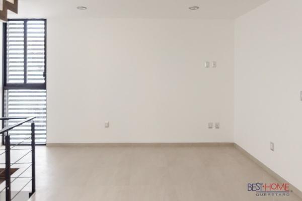 Foto de casa en venta en  , milenio iii fase a, querétaro, querétaro, 14036101 No. 24