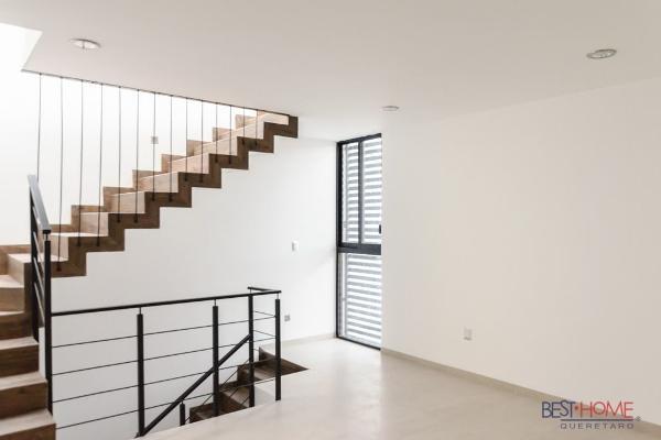 Foto de casa en venta en  , milenio iii fase a, querétaro, querétaro, 14036101 No. 25