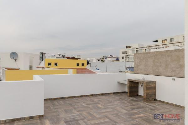 Foto de casa en venta en  , milenio iii fase a, querétaro, querétaro, 14036101 No. 26