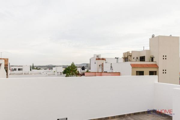 Foto de casa en venta en  , milenio iii fase a, querétaro, querétaro, 14036101 No. 27