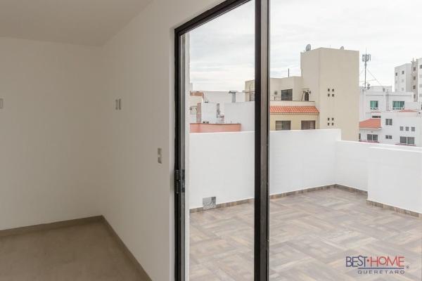 Foto de casa en venta en  , milenio iii fase a, querétaro, querétaro, 14036101 No. 28
