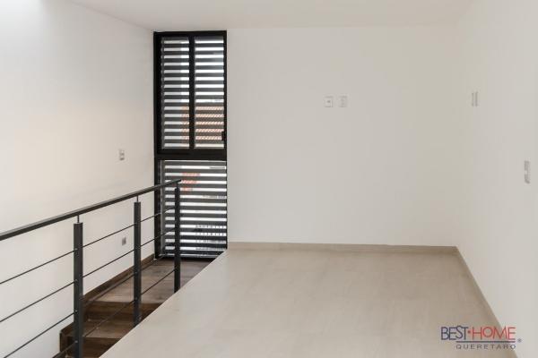 Foto de casa en venta en  , milenio iii fase a, querétaro, querétaro, 14036101 No. 29