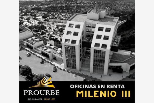 Foto de oficina en renta en  , milenio iii fase a, querétaro, querétaro, 0 No. 01