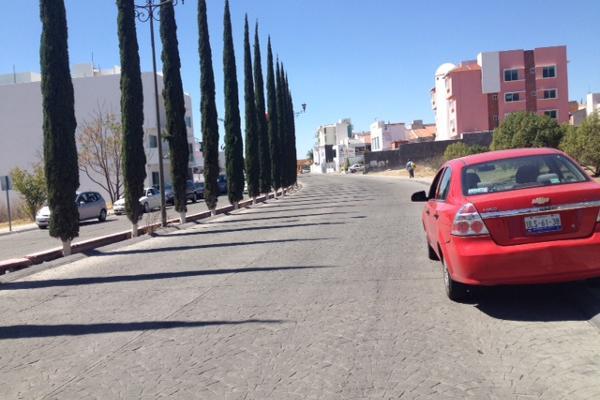 Foto de terreno comercial en venta en  , milenio iii fase a, querétaro, querétaro, 2642405 No. 02