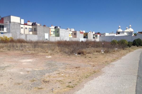 Foto de terreno comercial en venta en  , milenio iii fase a, querétaro, querétaro, 2642405 No. 03