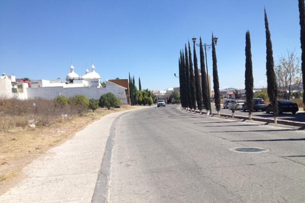 Foto de terreno comercial en venta en  , milenio iii fase a, querétaro, querétaro, 2642405 No. 04