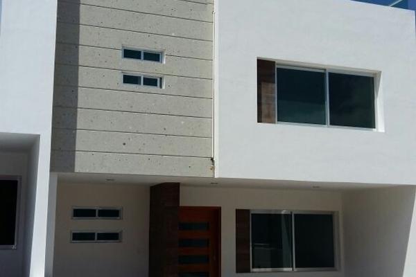 Foto de casa en venta en  , milenio iii fase a, querétaro, querétaro, 2725711 No. 01