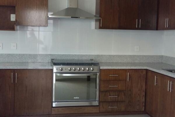 Foto de casa en venta en  , milenio iii fase a, querétaro, querétaro, 2725711 No. 04