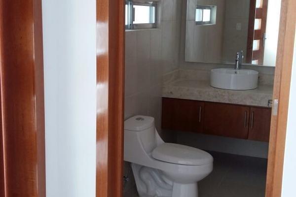 Foto de casa en venta en  , milenio iii fase a, querétaro, querétaro, 2725711 No. 05