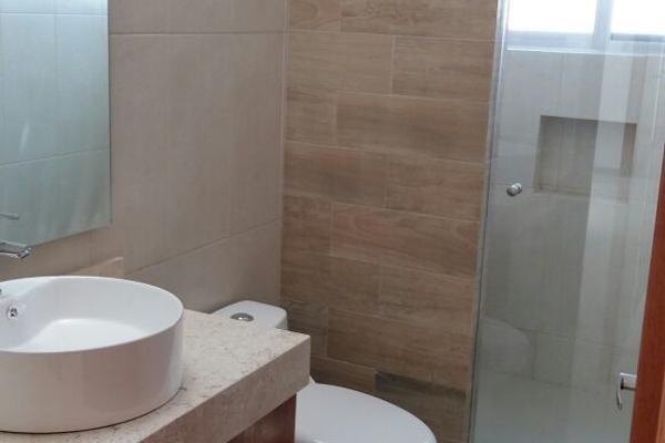 Foto de casa en venta en  , milenio iii fase a, querétaro, querétaro, 2725711 No. 12