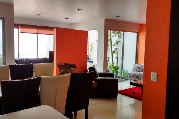 Foto de casa en venta en  , milenio iii fase a, querétaro, querétaro, 4524564 No. 08