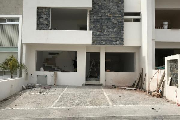 Foto de casa en venta en  , milenio iii fase a, querétaro, querétaro, 4564653 No. 01