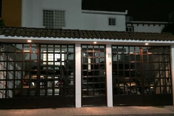 Foto de casa en venta en  , milenio iii fase a, querétaro, querétaro, 4663229 No. 02